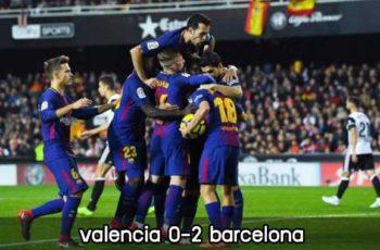 Valencia0-2Barcelonapic