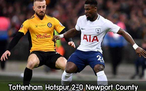 Tottenham-Hotspur-2-0-Newport-County-pic
